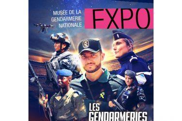 gendarmeries