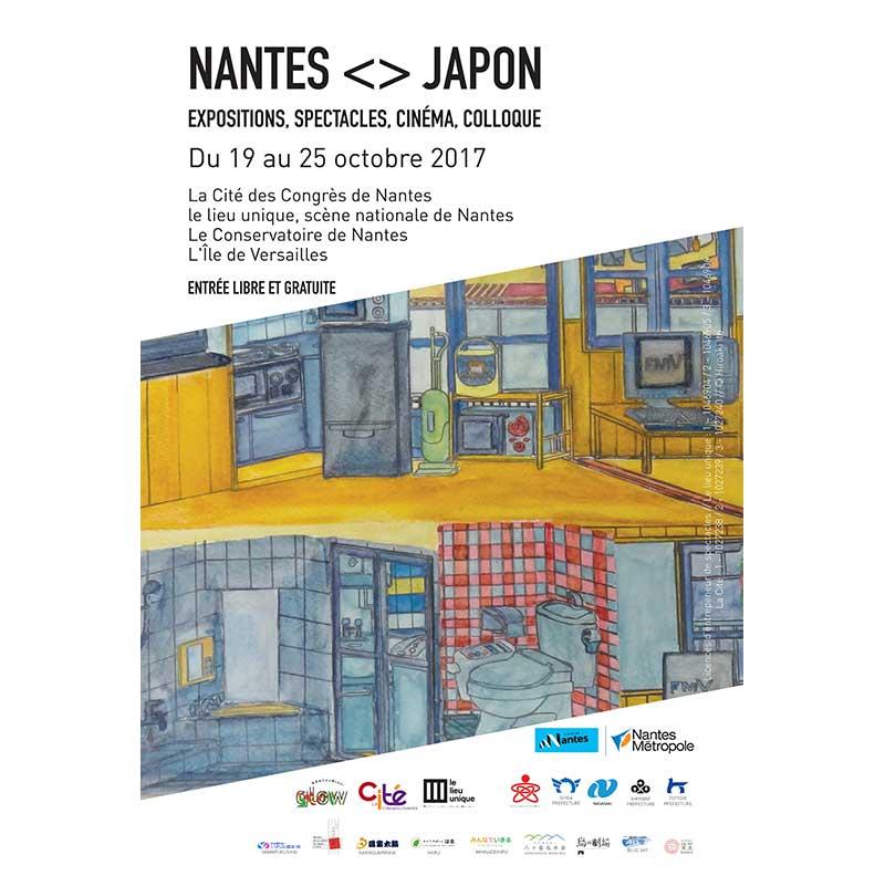 Nantes Japon