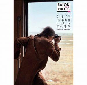Salon de la Photo 2017