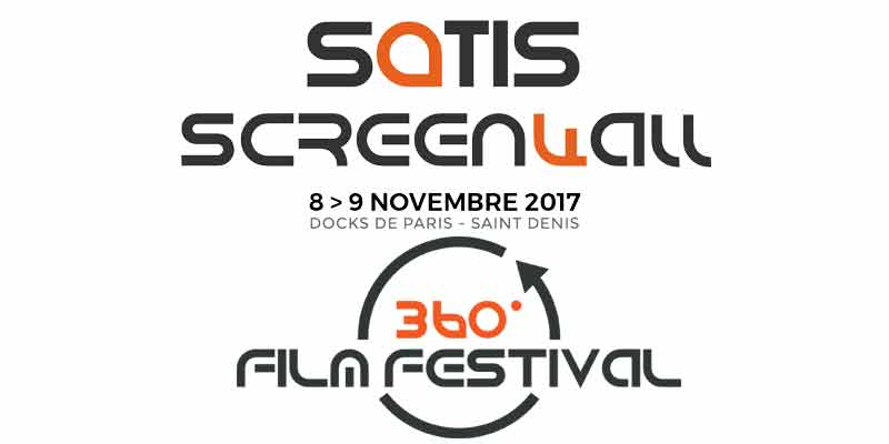 Satis 2017 - Screen4All Forum