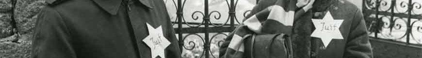 Beate et Serge Klarsfeld