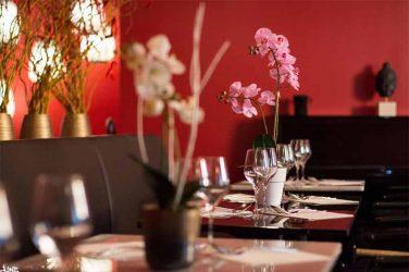 Brasserie Thaï