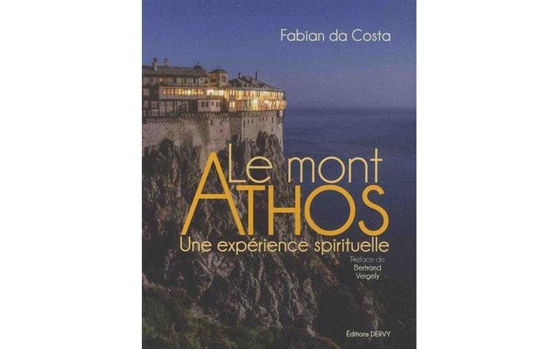 Fabian da Costa : Le Mont Atho