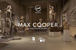 Max Cooper