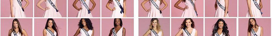 Miss France : test de culture général 2018