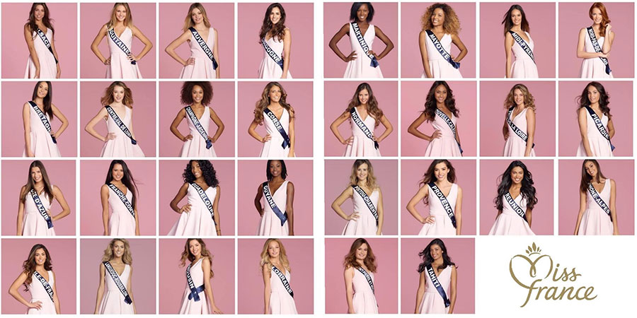 Miss France : test de culture général 2018