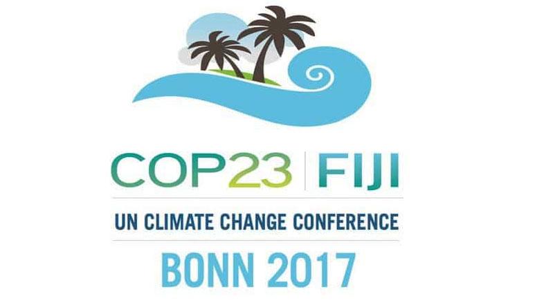 COP23 - Bonn 2017