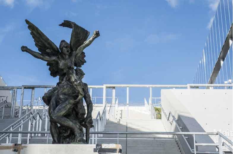 Défense de Rodin