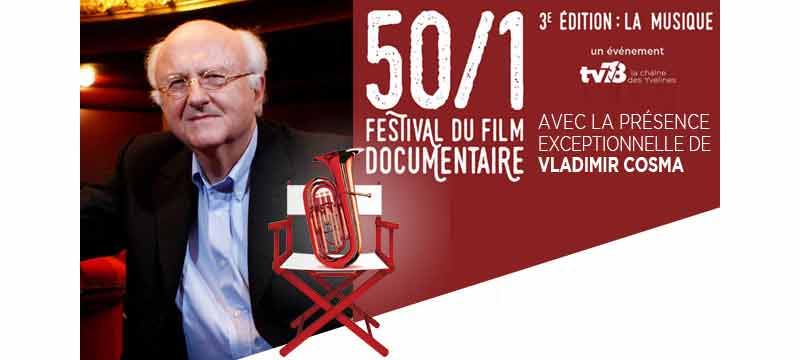 film documentaire 50/1