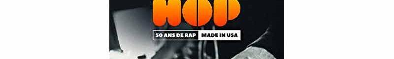 hip-hop : Naissance d'une nation hip-hop