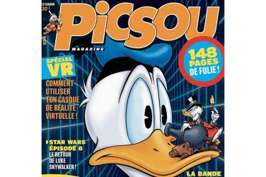 Piscou fête ses 70 ans