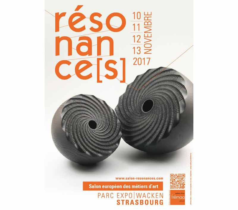 Résonance : Salon européen des métiers d'art