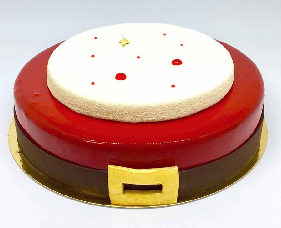 Bo&Mie lance le gâteau de Noël !
