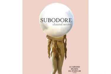 Chantal Sanier créatrice de Parfums naturels