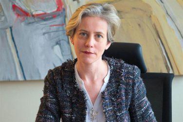 Marie de Laubier - Directrice des relations générales de St Gobain
