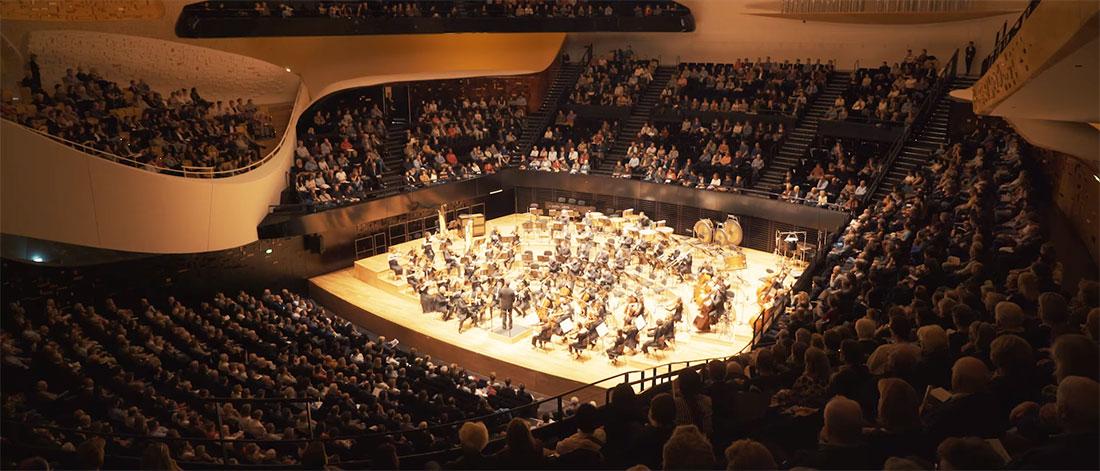 Paris : la musique classique à Paris