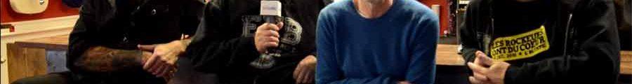 elmer food beat : Live en Public, avec des Gens Devant