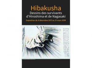 Hibakusha : Dessins des survivants d'Hiroshima et Nagasaki