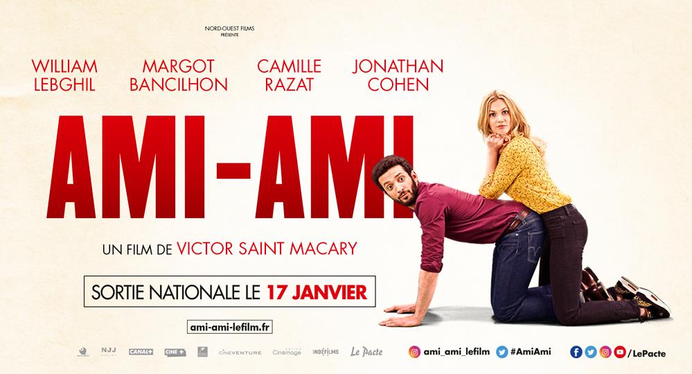 AMI-AMI de Victor Saint Macary