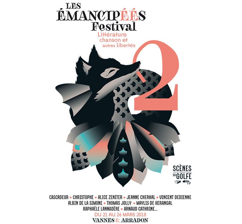 Emancipéés 2018