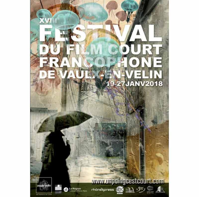 Film Court : Festival du Film Court Francophone