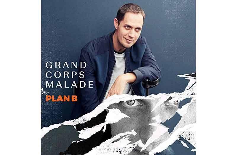 Grand Corps Malade : Plan B