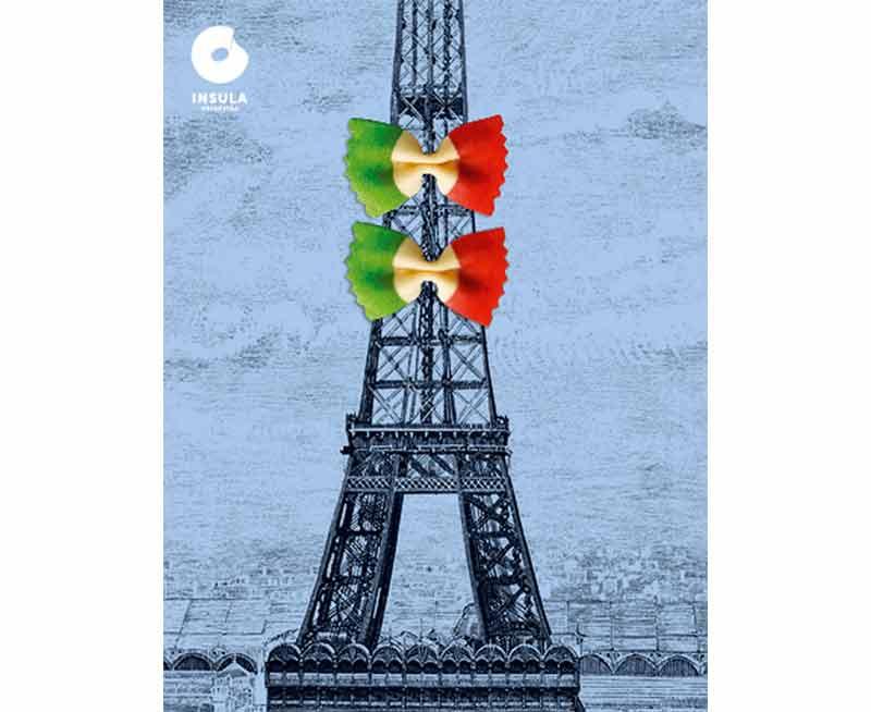 Insula orchestra : Îlot La France et l'Italie