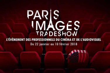 Paris Images Trade Show 2018