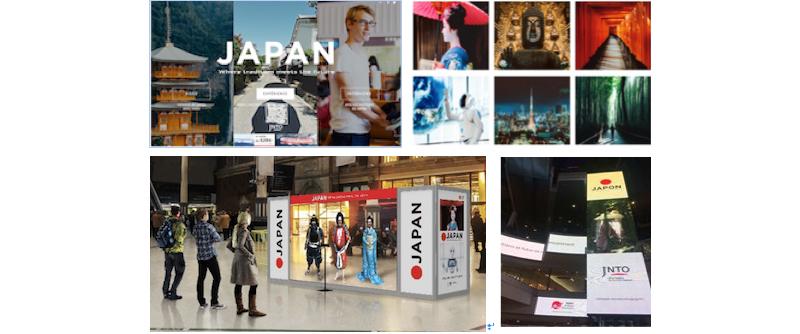 Japon où traditions et futur se rencontrent