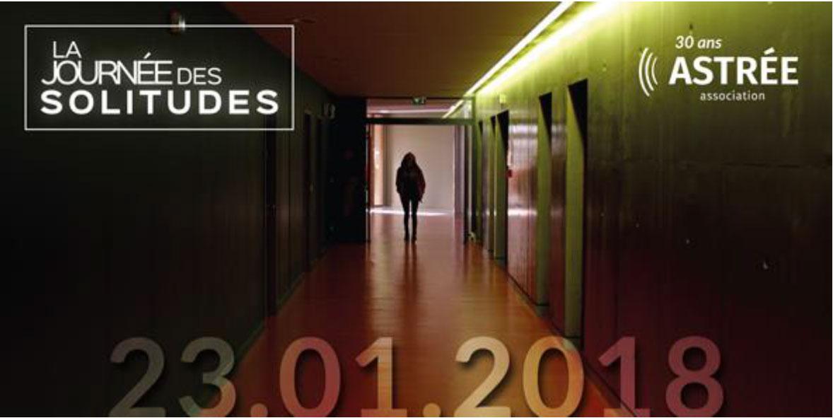 Solitudes : Journée des Solitudes
