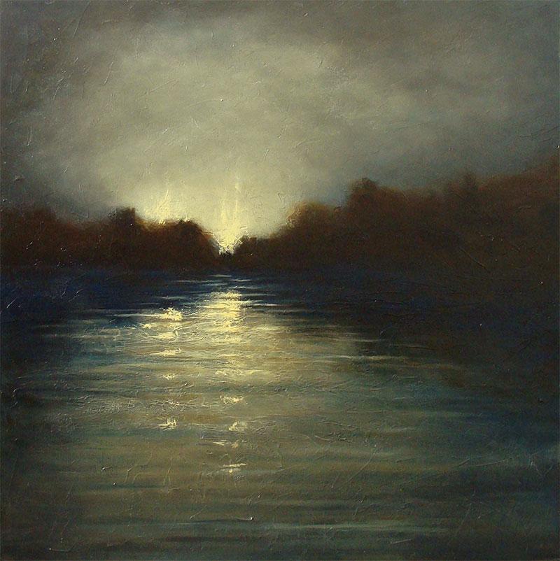 Alexandre-Bois : Noir de lune