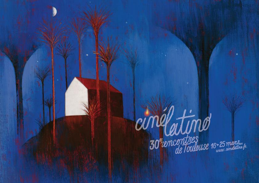 Cinélatino : festival Cinélatino, Rencontres de Toulouse