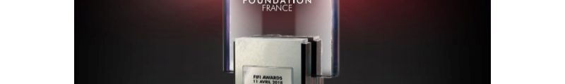 FIFI Awards de la Fragrance Foundation