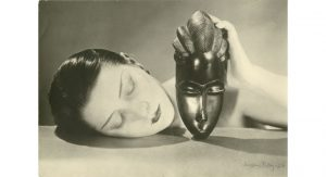 Man Ray, artiste total