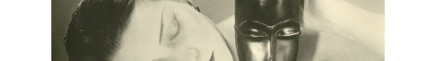 Man Ray, artiste total