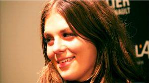 Morgane Polanski : Interview