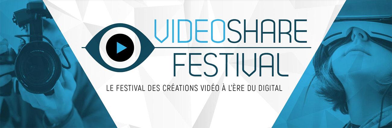 Videoshare Festival 2018