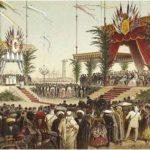 Inauguration du Canal de Suez
