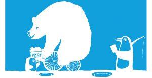 Tout-Petits Cinéma, dédié aux enfants de 18 mois à 4 ans