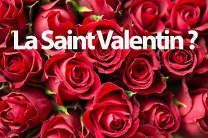 saint valentin : Les Français, Champions de l'Amour !