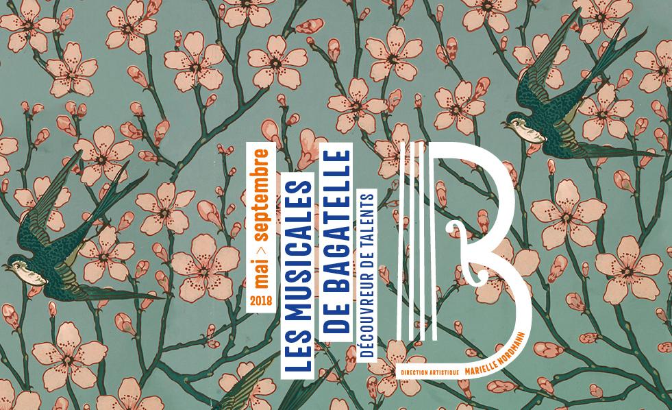 Bagatelle : Les Musicales de Bagatelle