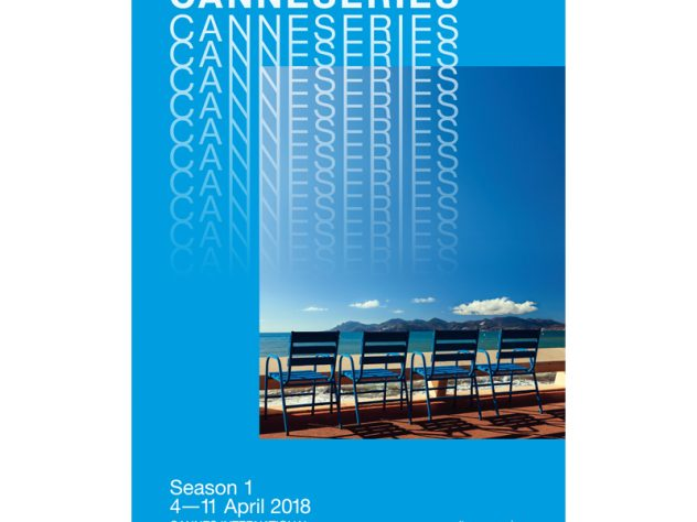CannesSeries 2018