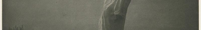 Steichen - Rodin : un dialogue