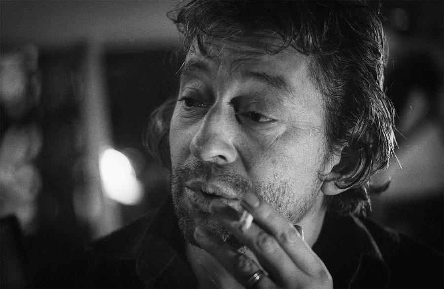 Serge Gainsbourg : 1er Colloque international