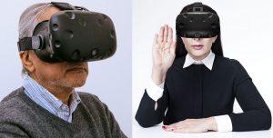 Réalité Virtuelle : Marina Abramović et Anish Kapoor présentent deux œuvres en Réalité Virtuelle à l'Art Basel