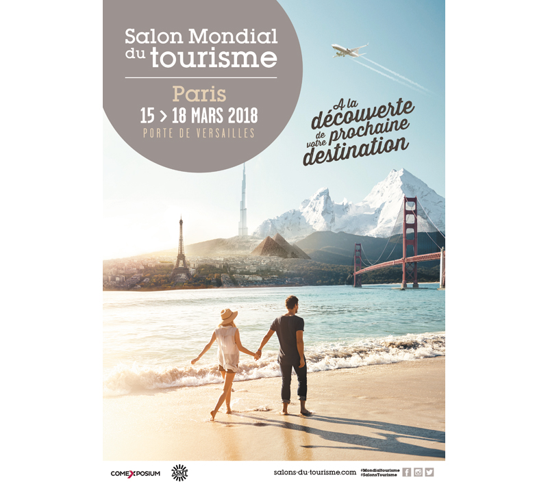 Salon du Tourisme 2018
