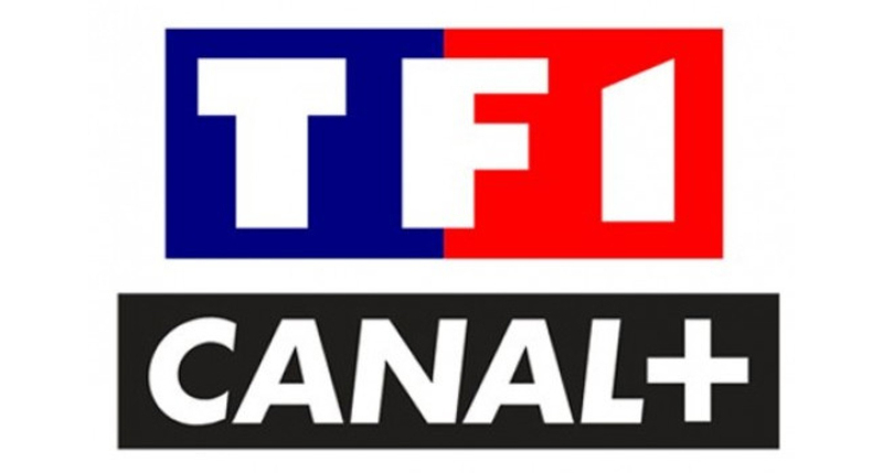 TF1 contre Canal+