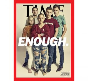 armes à feu : March For Our Lives