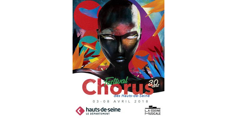 Chorus : Le festival Chorus 2018
