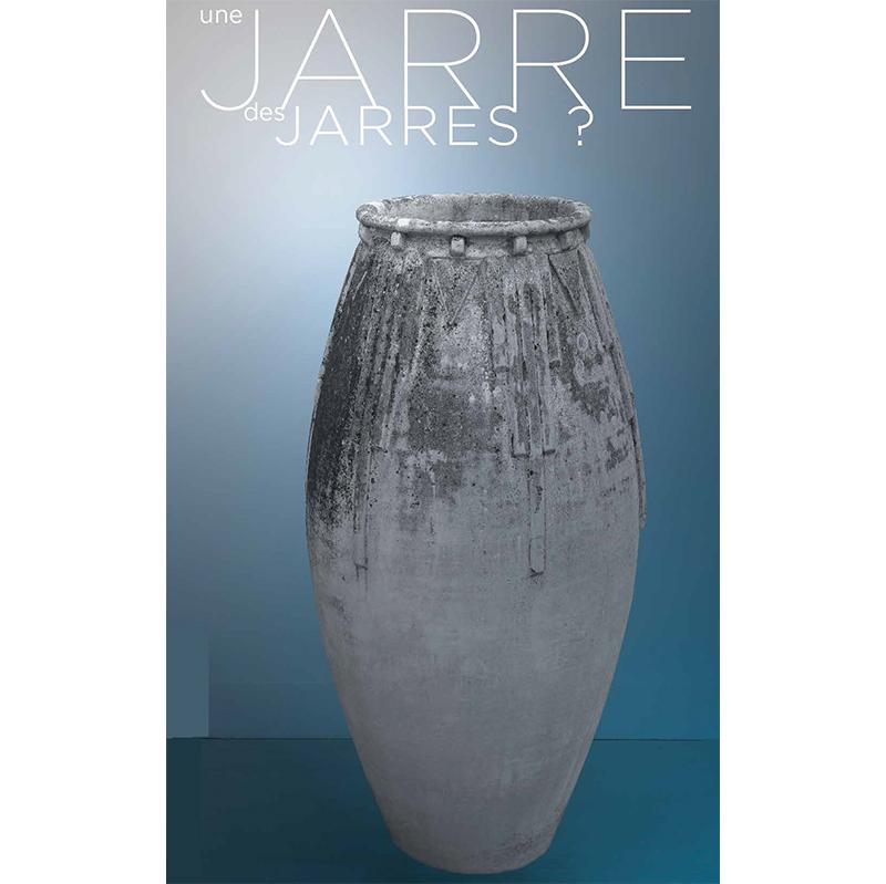 Jarre : Une Jarre des Jarres